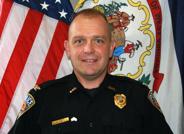 Police Department   Summersville, West Virginia