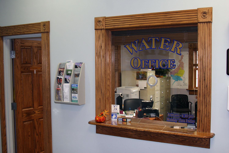 Water Department | Summersville, West Virginia
